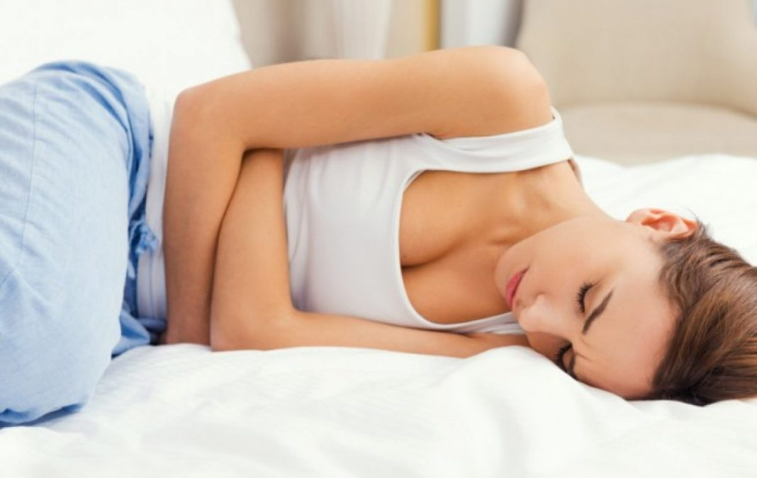 Say Goodbye to period cramps